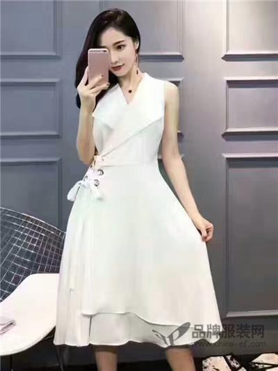化衣尘女装2017夏季