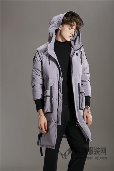 ZENL佐纳利男装   中国年轻时尚男性品牌 时尚男性的青睐
