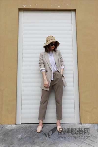 范可儿女装,心明智、品高洁、行优雅,塑造最好的自己