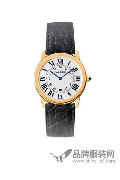 卡地亚(Cartier SA)潮牌2017秋季新品