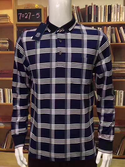 品牌男装夏季最后一批新品上架来宇群服饰