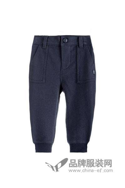 小店18童装2017新品长裤