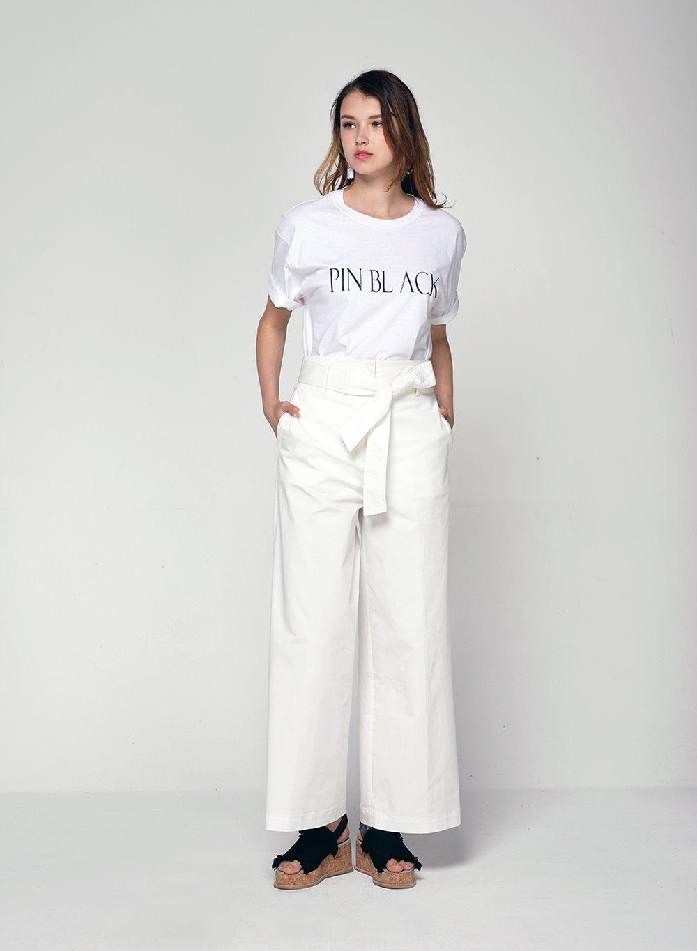 PINBLACK女装2017夏季新品