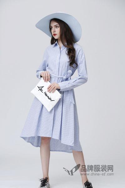 全品类一站式跨界经营模式  广州欧�h女装加盟