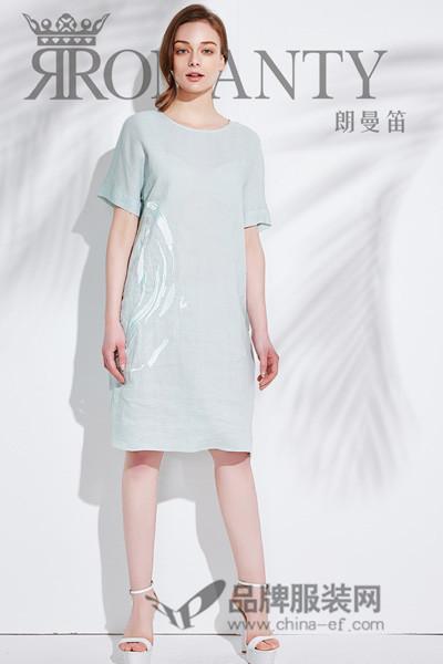 朗曼笛女装2017秋冬