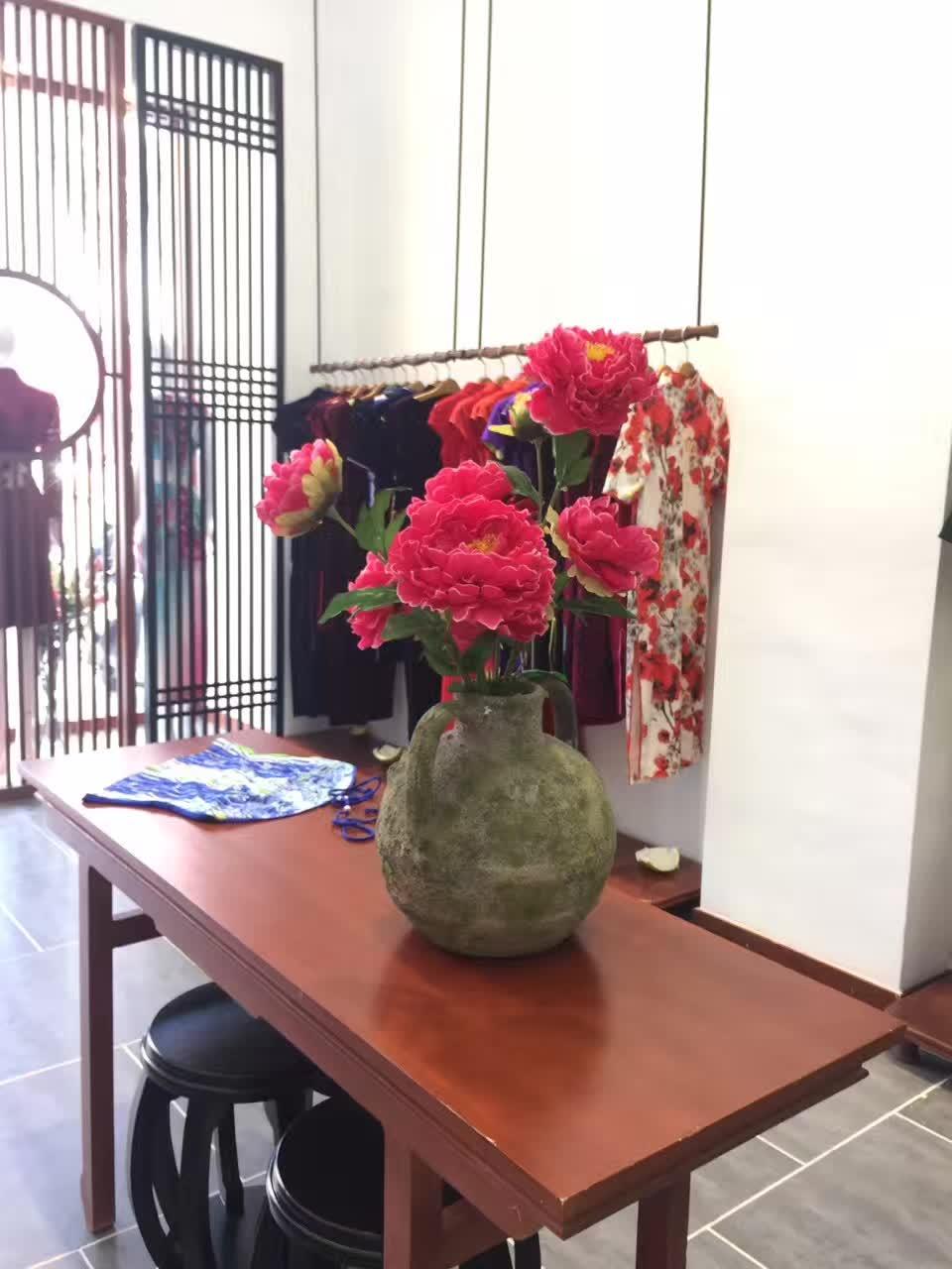 香西旗袍店铺图