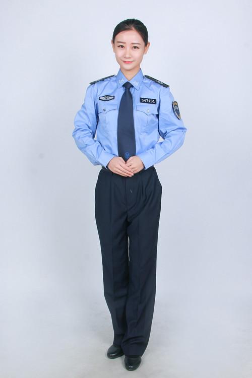 中国水务执法服装/水政监察标志服厂