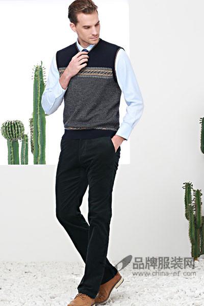 中国驰名商标品牌,国家免检产品,就属富绅男装