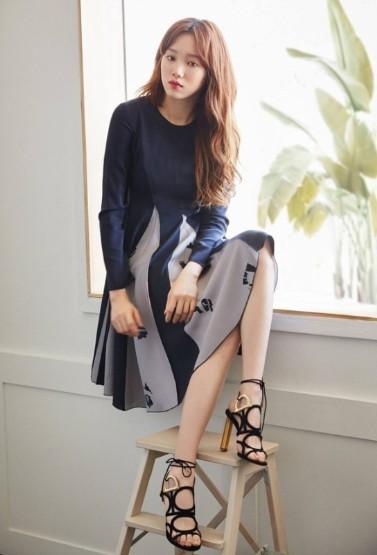 广州优惑服饰贸易有限公司女装2018春夏新品