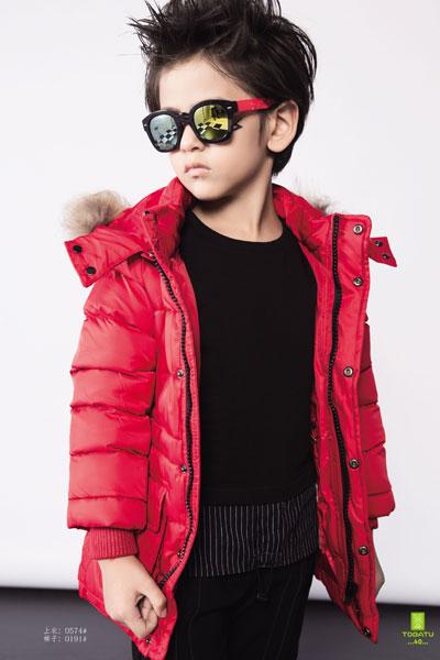 土巴兔童装招商,让中国宝宝显得更加时尚
