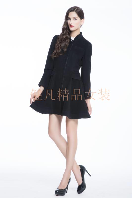 第五朵裙/裤2017冬季新品