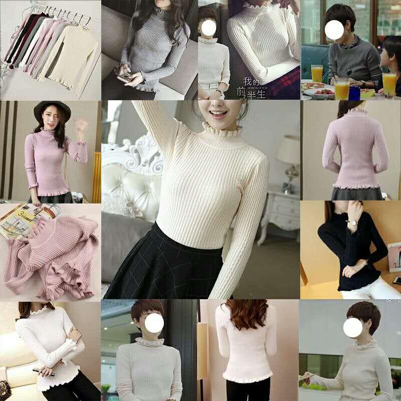 琴兰服饰女装2017冬季新品