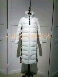 曼紫MANZI女装品牌女装2017冬季新品
