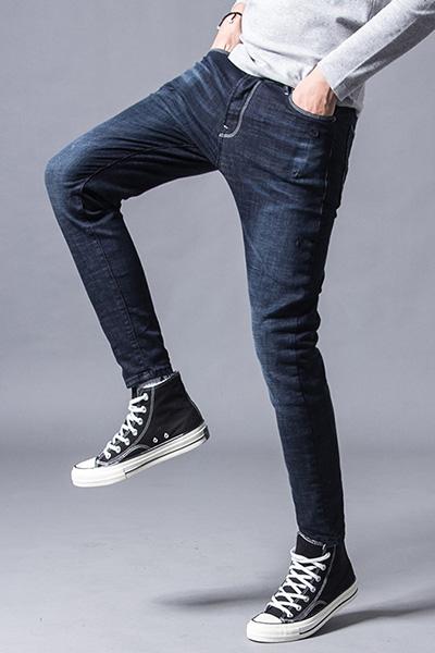 第7出口牛仔裤(77781)