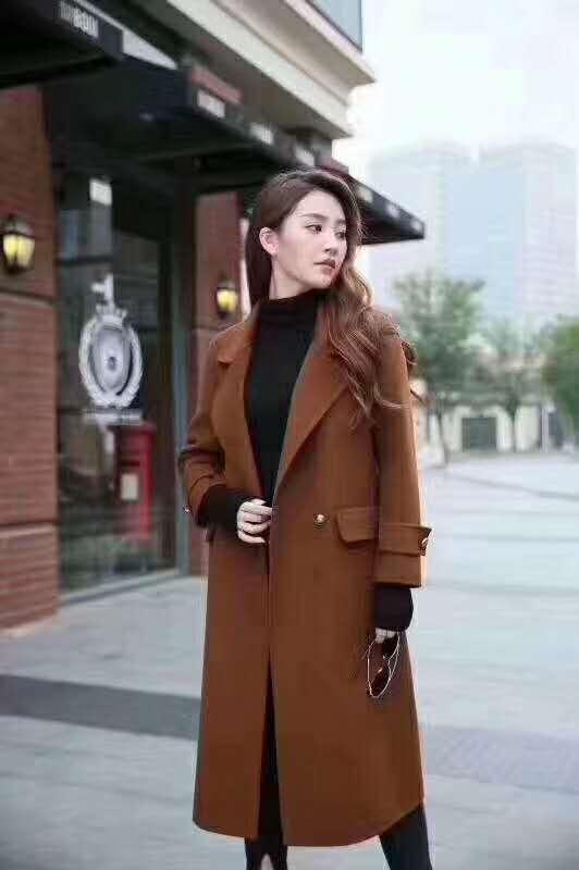 羊绒世家 高档双面羊绒裙/裤2017秋冬新品