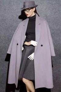 希色女装2017冬季新品