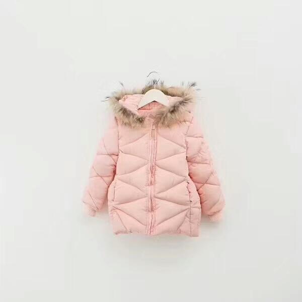 棉服女装2017冬季新品