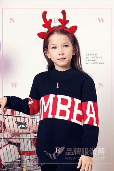 杰米熊童装,创造魔术般梦幻国度,和孩子们一起共享童年