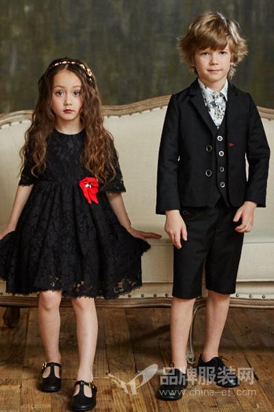 加盟瑞比克RBIGX童装 营造极具贵族欧情的童装店