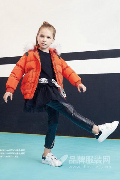 YukiSo童装,精细做工、考究剪裁、绚丽色彩,穿着舒适