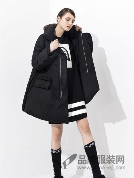 你即永恒女装全国招商  有创造力的全新时尚品牌