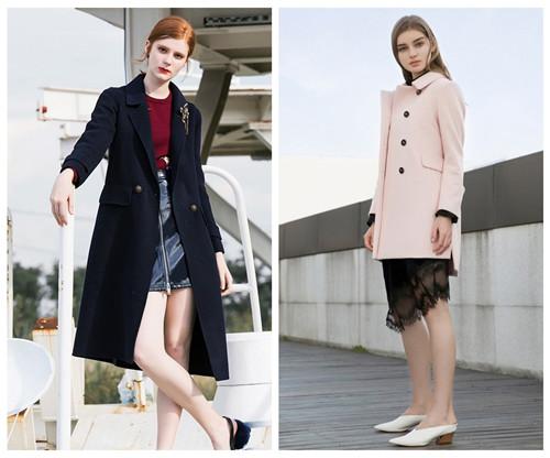 广州惠汇服饰供应欧麦娅冬品牌折扣女装尾货一手货源