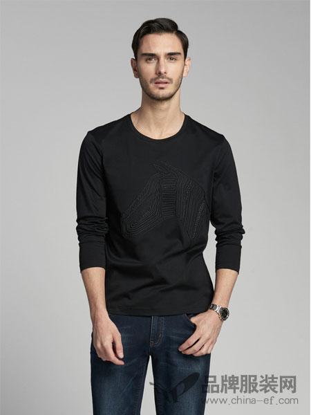 劲霸K,全力打造中国男装第一品牌,世界茄克第一品牌