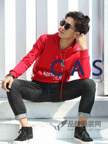 韩仕男装快时尚理念  融为一体让人人消费得起