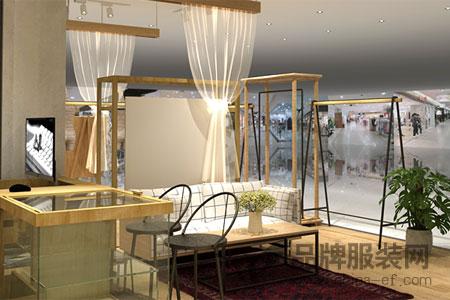 Bukhara布卡拉店铺展示