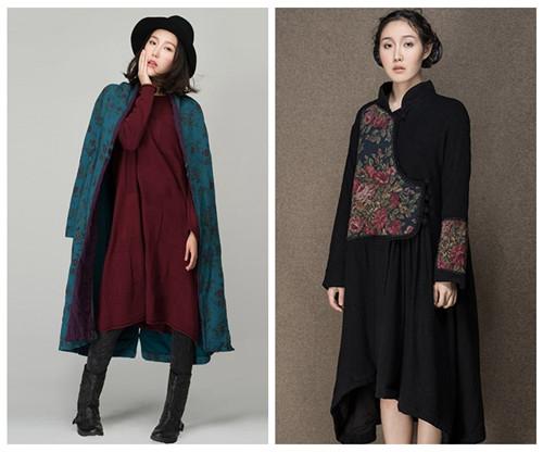 吉丘古儿 广州伊行服饰有限公司品牌折扣女装2017冬季新品
