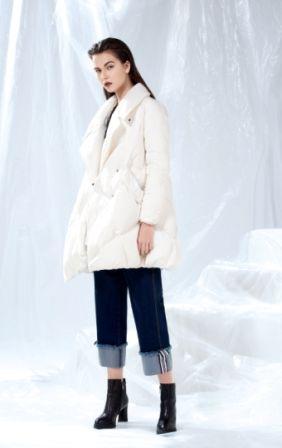 梦栖女装2017冬季新品