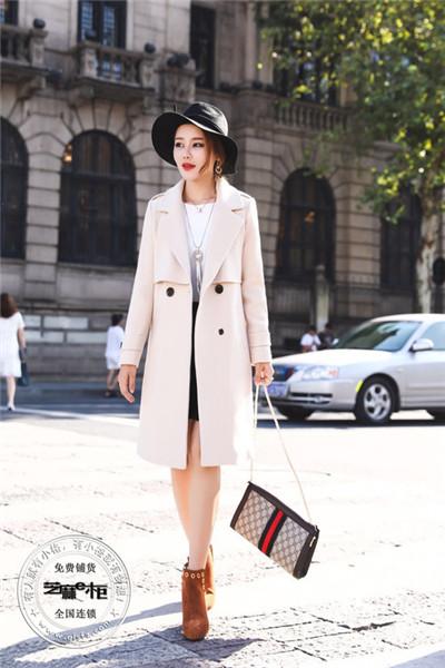 开服装店,想加盟衣时代网,不如考虑芝麻e柜折扣店