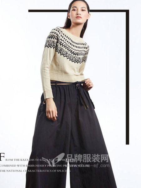 弗蔻Fu Kou女装,都市白领的最好选择