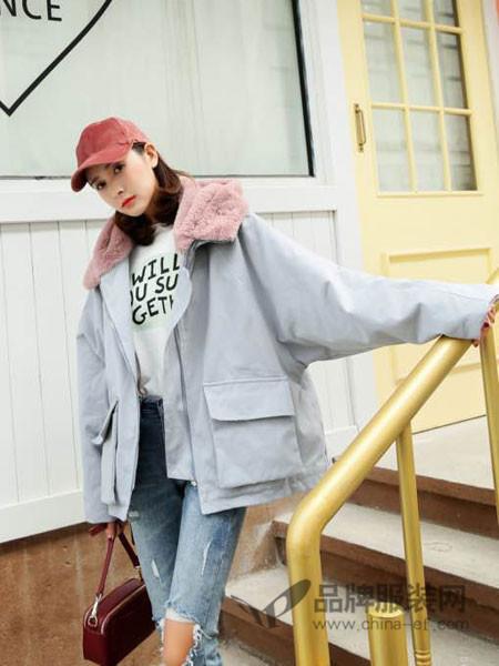 左韩女装,致力于为都市新女性提供个性