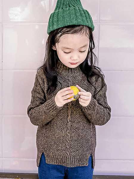 熊奈儿童装童装2017冬季新品