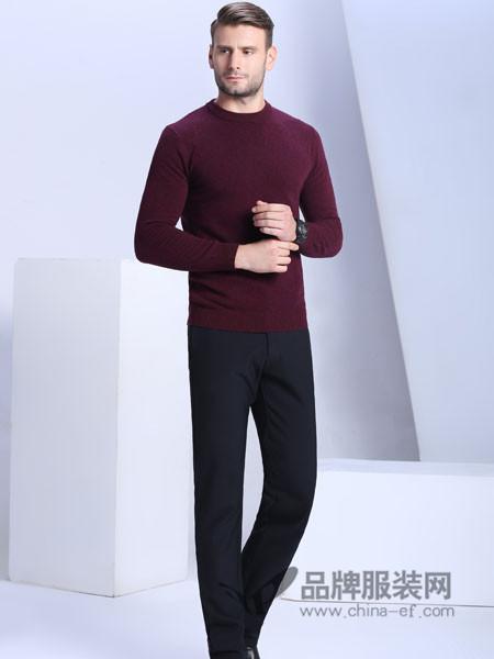 萨卡罗S.ALCAR男装品牌,彰显奢华品质