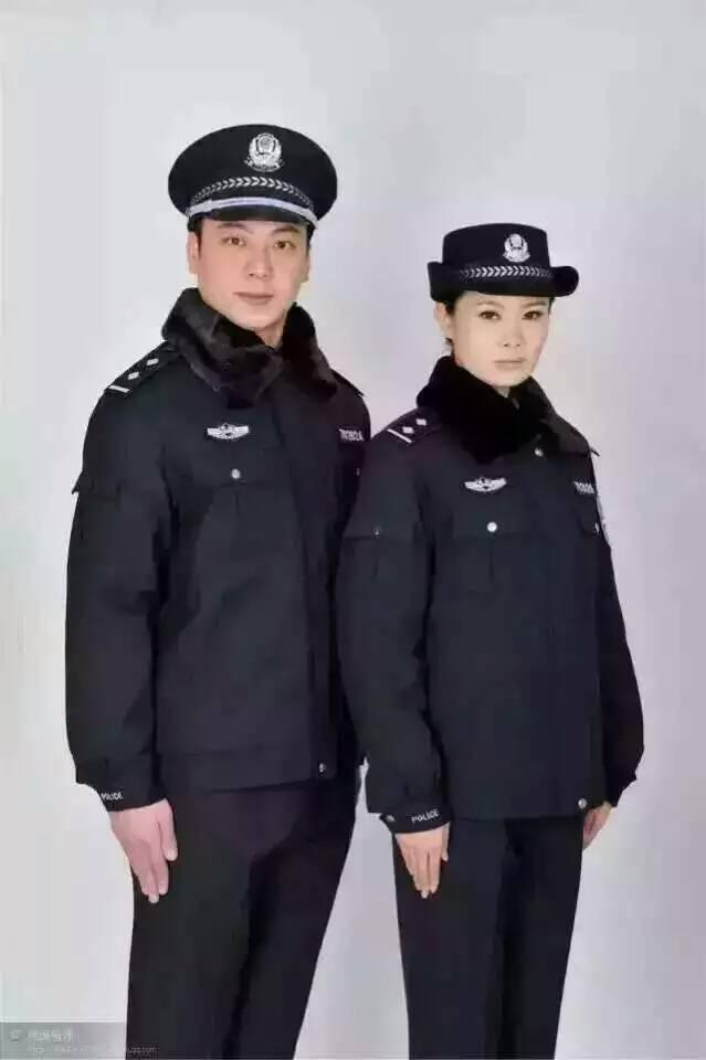 军信制服/工装2018秋冬新品