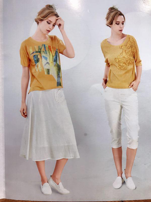 大牌女装尾货品牌艾维都18夏装批发走份广州哪家货源好?