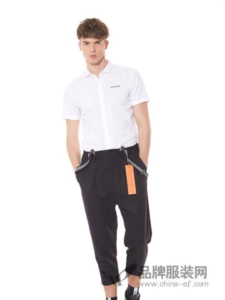 ZENL佐纳利男装,始终致力于创领中国时尚新生力量