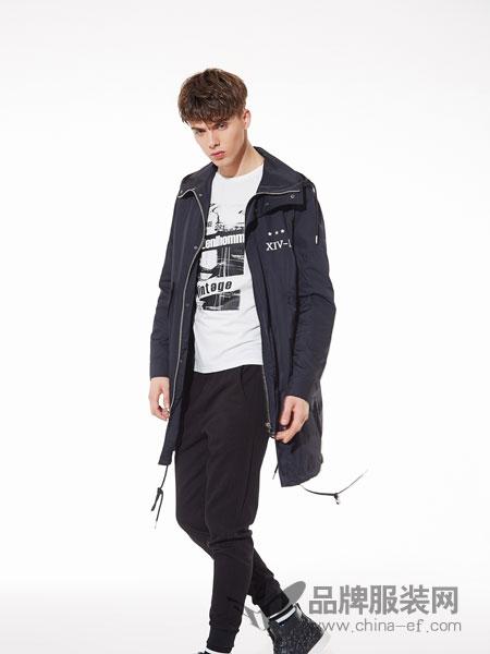 ZENL佐纳利男装,时尚先锋领导品牌