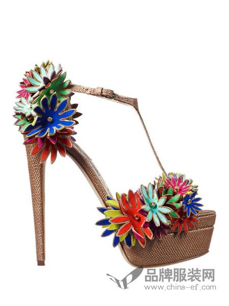 布莱恩·艾特伍德细跟方头高跟鞋礼服结婚鞋子女新娘鞋