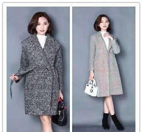 中国女装品牌,踢街女装2018春夏新品