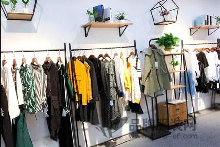 EMIVA艾蜜唯娅店铺展示