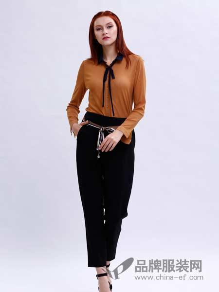 提升销量 打开知名度 宝薇续费合作中国品牌服装网第三年