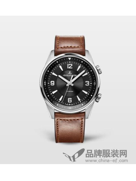 积家手表北宸系列世界时间计时腕表