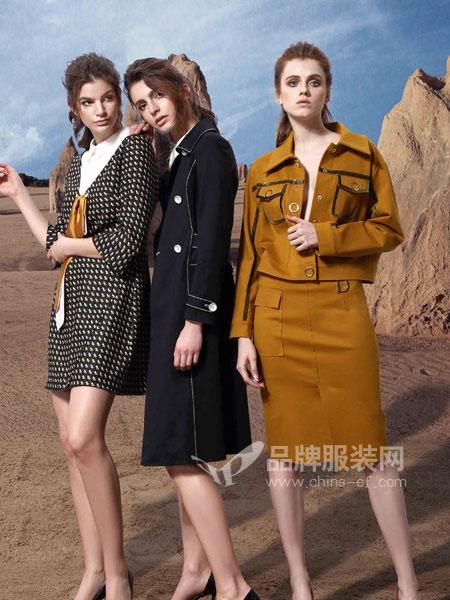 杜埃女装百搭宽松韩版时尚女装帅气长袖短外套