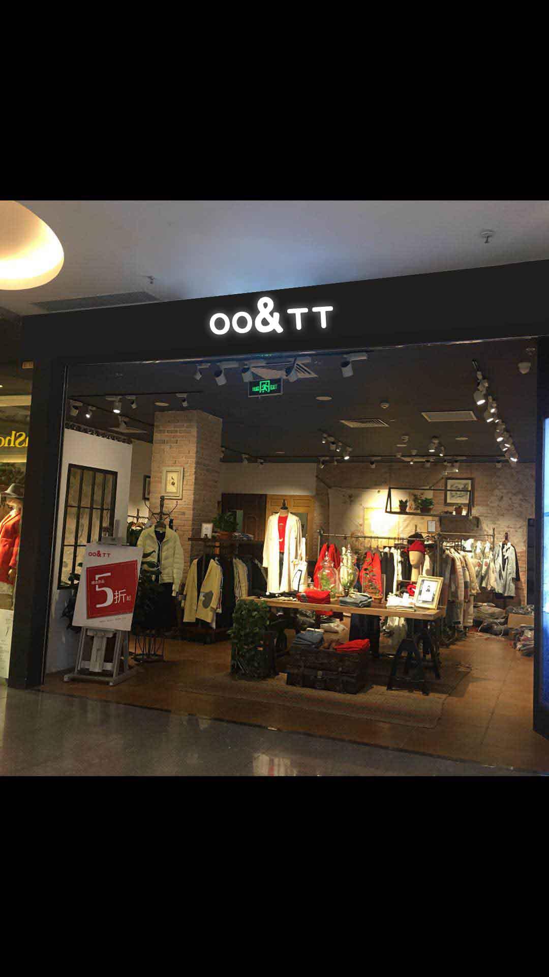 OO&TT店铺图