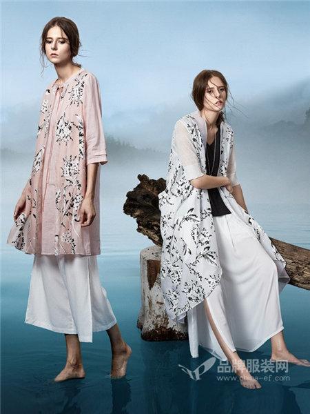 意澳女装全国火爆加盟  深谙浪漫与风情的品牌