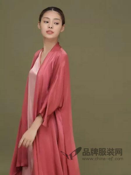 3时女装时尚优雅真丝中长披肩