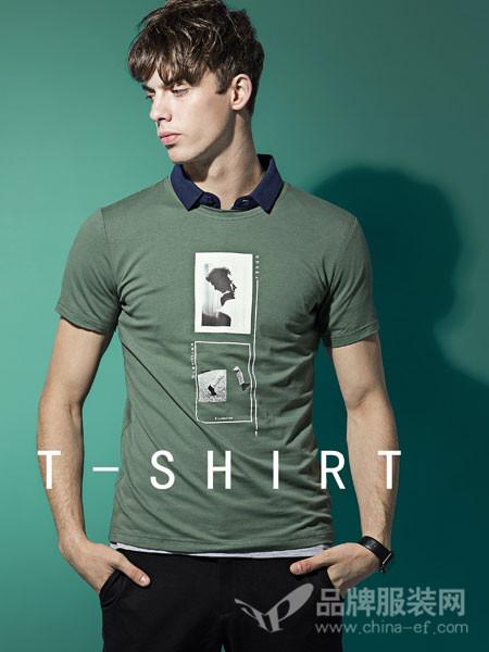 它钴TARGUO男装招商  商务休闲服饰 的后起之秀